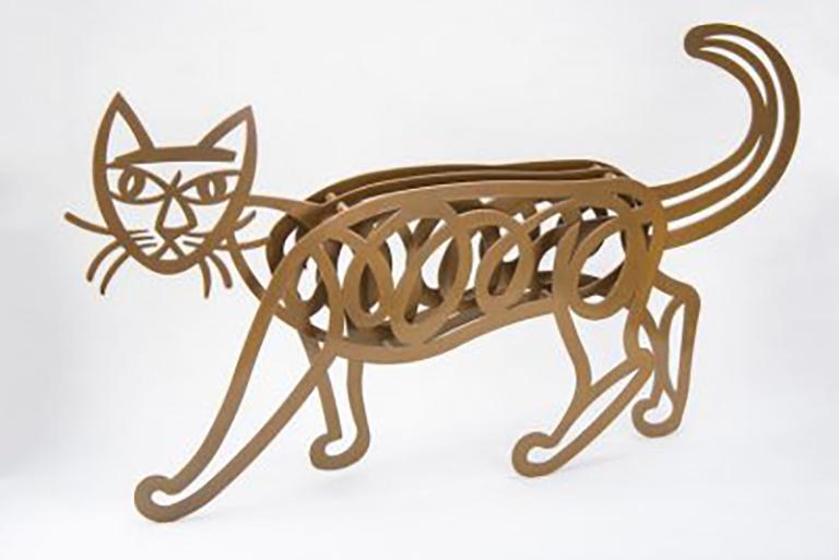 David Gerstein: Cat